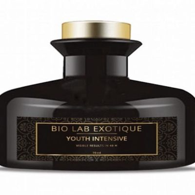 Bio Lab Exotique Is The New Must-Have Bought If You Are Into Organic Luxury Skincare.