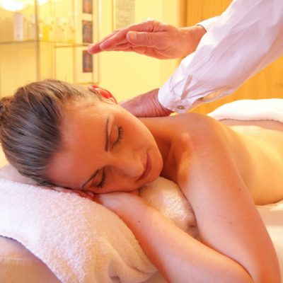 Give Yourself Break From Stress With Body Massage