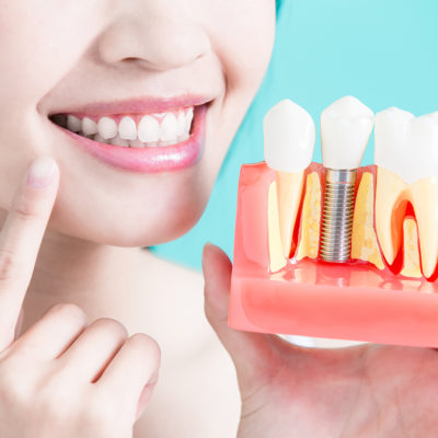 What Are Services Of Dentists And Dental Clinics?