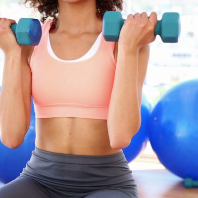 Add Care To Your Workout Routine For A Healthy Living