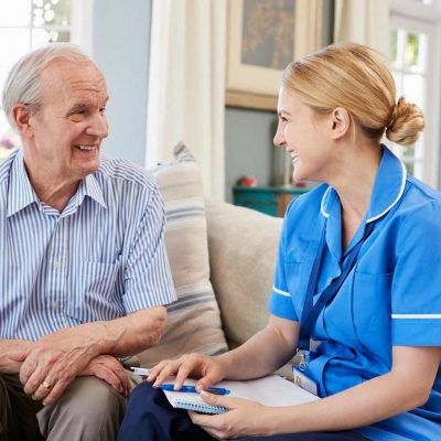 How Would You Choose A Home Care Service Agency?