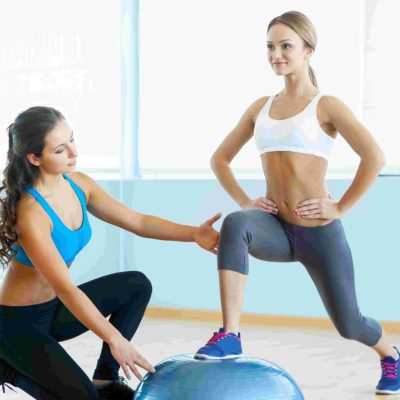 Handy Tips To Book A Professional Personal Trainer
