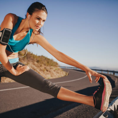 Stretching Exercises Is The Best Solution For Foot Pain