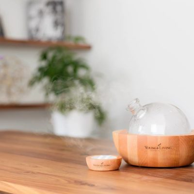 Make Your Home A Better Place To Live With Special Young Living Diffuser
